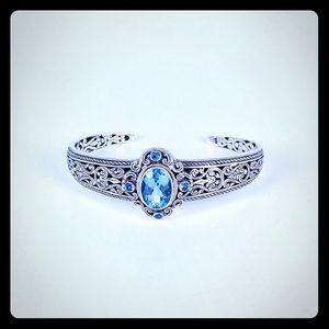 Jewelry - Cinderella Cuff Bracelet - NWT